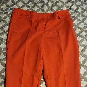 Jones New York cropped pants